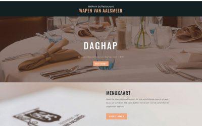 Restaurant Wapen van Aalsmeer